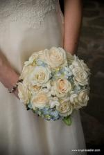 wedding flowers florist- Bridal Bouquet 2